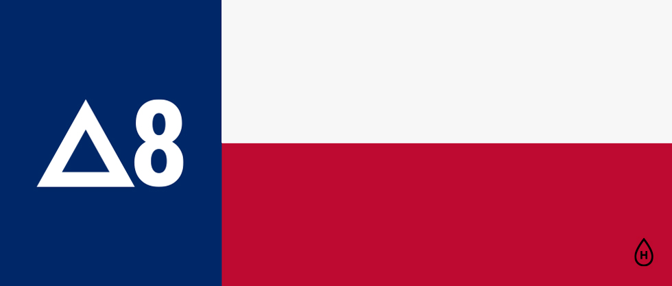 Is Delta 8 Legal in Texas?